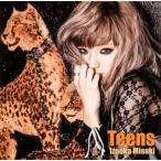 CD)出岡美咲/ティーンズ (TKCA-73878)