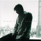 CD)西城秀樹/PLANETS〜30th Anniversary 12 Songs〜(初回出荷限定盤(生産限定 (UPCH-29132)