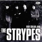 CD)ザ・ストライプス/ブルー・カラー・ジェーン-日本デビューEP (UICR-1102)