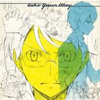 CD)livetune adding Fukase(from SEKAI NO OWARI)/Take You (TFCC-89442)