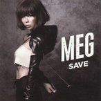 CD)MEG/SAVE (KICM-1452)