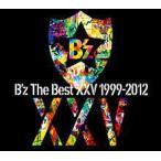 CD)B'z/B'z The Best XXV 1999-2012(初回出荷限定盤(初回限定盤))(DVD付) (BMCV-8040)