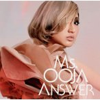 CD)Ms.OOJA/ANSWER (UMCK-5431)