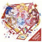 CD)「アイカツ!」新オープニング/エンディングテーマ〜ダイヤモンドハッピー/ヒラリ/ヒトリ/キラリ/STAR (LACM-14099)