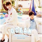 CD)東方神起/OCEAN(初回出荷限定盤(初回盤))(DVD付) (AVCK-79145)