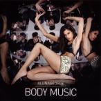 CD)アルーナジョージ/ボディ・ミュージック (UICI-1126)