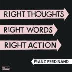 CD)フランツ・フェルディナンド/ライト・ソーツ,ライト・ワーズ,ライト・アクション(デラックス・エディション (HSE-10133)