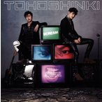 CD)東方神起/SCREAM(初回出荷限定盤(初回盤))(DVD付) (AVCK-79152)