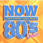 CD)NOW 80��s Deluxe (UICZ-1501)