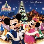CD)東京ディズニーシー□クリスマス・ウィッシュ 2013 (AVCW-12990)