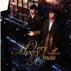 CD)東方神起/Very Merry Xmas(初回出荷限定盤(初回盤))(DVD付) (AVCK-79167)
