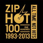 CD)ZIP-FM 20th ANNIVERSARY SPECIAL CD〜ZIP HOT 100 1993- (TYCP-60078)