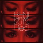 DVD)BENI/BENI Red LIVE TOUR 2013〜TOUR FINAL 2013.10.06 a (UPCH-20336)