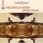 CD)セロニアス・モンク/クリス・クロス+3(期間限定盤(期間生産限定盤(2015年3月31日まで))) (SICP-4035)