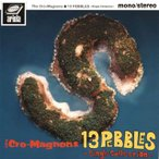 CD)ザ・クロマニヨンズ/13 PEBBLES〜Single Collection〜 (BVCL-578)
