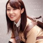 CD)神前美月(橋本甜歌)/HOW'S IT GOING? (PECF-3085)