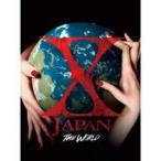 CD)X JAPAN/THE WORLD〜X JAPAN 初の全世界ベスト〜(初回出荷限定盤(初回限定豪華BO (WPZL-30826)