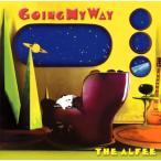 CD)THE ALFEE/Going My Way (UPCY-6895)