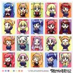 CD)「アイカツ!」2ndシーズン オリジナルサウンドトラック〜アイカツ!の音楽!!02/MONACA (LACA-15442)