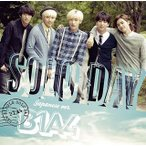 CD)B1A4/SOLO DAY-Japanese ver.- (PCCA-4096)