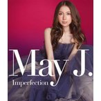 CD)(初回仕様)May J./Imperfection(DVD付) (RZCD-59684)
