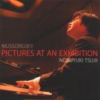CD)ムソルグスキー:展覧会の絵 辻井伸行(P) (AVCL-84078)
