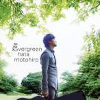 CD)秦 基博/evergreen (AUCL-167)