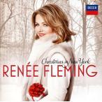 CD)ルネ・フレミング/クリスマス・イン・ニューヨーク (UCCD-1407)