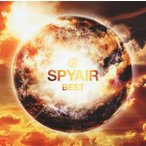 CD)SPYAIR/BEST (AICL-2784)