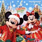 CD)東京ディズニーランド□クリスマスファンタジー2014 (AVCW-63058)