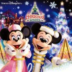 CD)東京ディズニーシー□クリスマス・ウィッシュ 2014 (AVCW-63060)