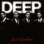CD)DEEP/ラスト・グッバイ(DVD付) (RZCD-59715)