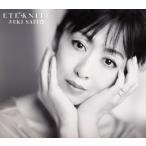CD)斉藤由貴/ETERNITY(通常盤) (YCCW-10258)
