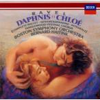 CD)ラヴェル:「ダフニスとクロエ」(全曲) ハイティンク/BSO (UCCD-2177)
