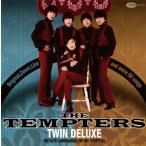 CD)ザ・テンプターズ/ザ・テンプターズ ツイン・デラックス-THE 50TH ANNIVERSARY OF  (TECH-32433)