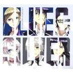 CD)「K」DRAMA CD RETURN OF KINGS PRELUDE-BLUE&SILVER- (KICA-3245)