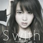 CD)塩ノ谷早耶香/S with(初回限定盤) (KICS-93208)