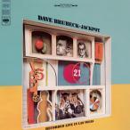 CD)デイヴ・ブルーベック/ジャックポット(期間限定盤(2017年3月31日までの期間生産限定盤)) (SICJ-16)