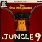 CD)ザ・クロマニヨンズ/JUNGLE 9 (BVCL-678)