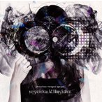 CD)chouchou merged syrups./yesterday,12 films later. (TECI-1469)