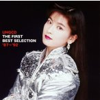 CD)森高千里/UHQCD THE FIRST BEST SELECTION '87〜'92 (WPCL-12289)