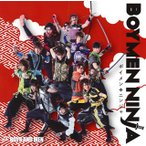 CD)BOYS AND MEN/BOYMEN NINJA(DVD付)(Type-A) (POCS-39001)