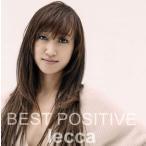 CD)lecca/BEST POSITIVE(DVD付) (CTCR-14880)