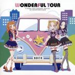 CD)「アイカツ!」4thシーズン挿入歌ミニアルバム〜WONDERFUL TOUR/AIKATSU☆STARS (LACA-15538)