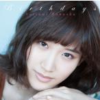 CD)花岡なつみ/Birthdays(初回限定盤)(DVD付) (VIZL-928)