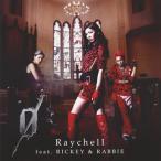 CD)Raychell feat.RICKEY&RABBIE/0(DVD付) (RZCD-86038)