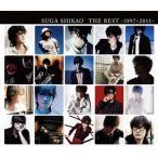 CD)スガ シカオ/THE BEST-1997〜2011- (AUCL-195)