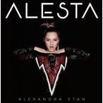 CD)アレクサンドラ・スタン/アレスタ(通常盤) (VICP-65372)