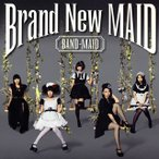 CD)BAND-MAID/Brand New MAID(Type A)(DVD付) (CRCP-40460)