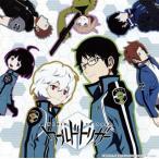 CD)「ワールドトリガー」オリジナル・サウンドトラック/川井憲次 (UICZ-4353)